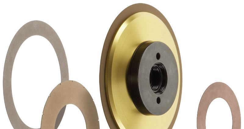 1A8 resin bond Thinwheels