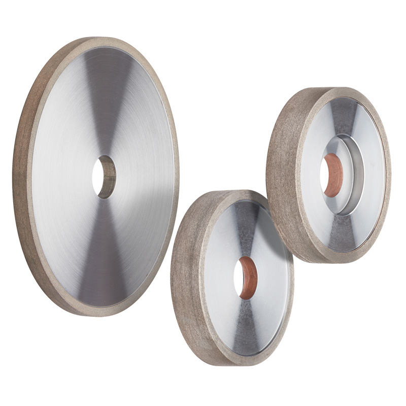 metal bond surface grinding wheels